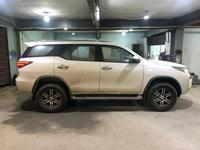 Toyota Fortuner 2019 года