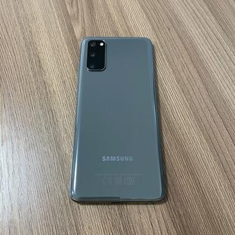 Продам Samsung Galaxy S20 8/128GB серый