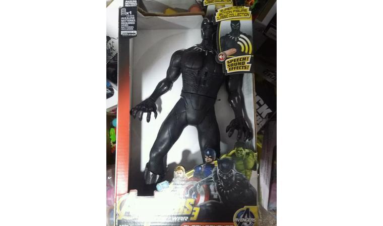 Marvel фигурки мстителей воинов титанов 30см: №101361550 ...