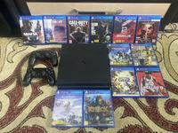 Sony Playstation PS 4 ( ПС 4 ) Slim 1 tb