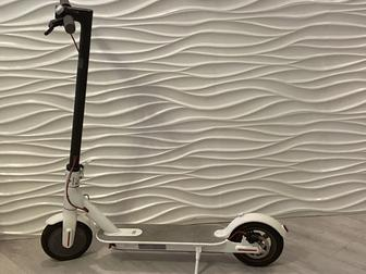 Xiaomi Mijia Electric Scooter 1S белый