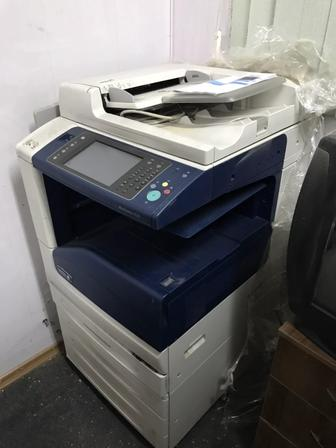 Xerox workcentre 7525 DADF