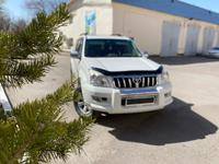 Toyota Land Cruiser Prado 2007 года