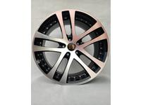 Комплект дисков Alloy Wheels 266 8 18/5 114.3 D67.1 ET35 BFP