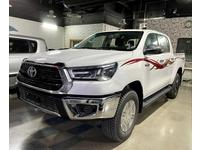 Toyota Hilux 2019 года