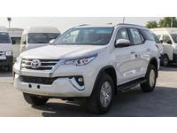 Toyota Fortuner 2020 года