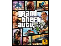 Grand Theft Auto V (GTA 5) (PC) (Скидка)