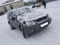 Ford Escape 2002 года