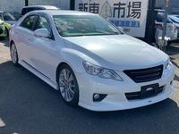 Toyota Mark X 2010 года