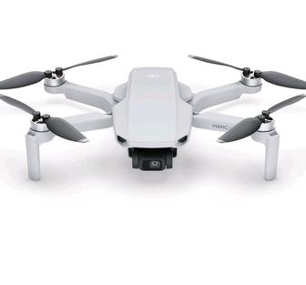 Куплю дрон Мини дрон DJI Mavic Mini Fly More Combo