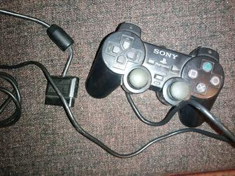 Джойстик на Playstation2