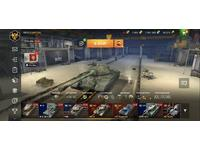 World of Tanks Blitz акаунд