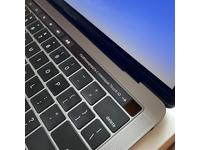 "Новый MacBook Pro 13"" 2019 space grey touch bar /touch id [макбук про]"