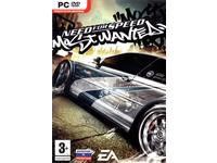 Need for speed most wonted