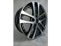 Комплект дисков Alloy Wheels 266 6.5 16/5 114.3 D67.1 ET35 BP
