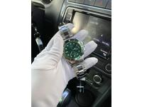 Часы Sinobi Submariner Green