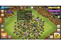 Clash of clans аккаунт