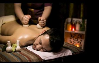 Massage Atyrau
