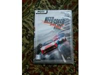 Диск для компьютера NEED FOR SPEED RIVALS
