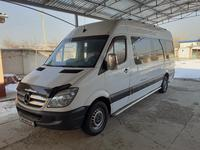 Mercedes-Benz Sprinter 2010 года