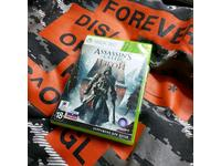 ИГРА НА XBOX 360 // Assassin's Creed: Изгой