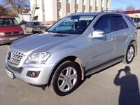 Mercedes-Benz ML 350 2011 года