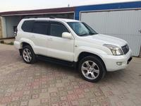 Toyota Land Cruiser Prado 2008 года