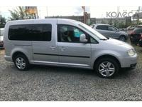 Volkswagen Caddy 2010 года