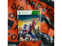 Игра НА XBOX 360 // THE AMAZING SPIDER-MAN