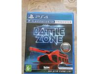 Battle zone ps4 ps vr