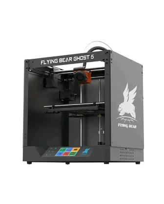 Flying Bear Ghost 5 3д принтер 3d printer