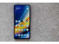 Xiaomi POCO X3 Pro 6/128GB Phantom Black