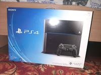 PlayStation 4 +6 игр