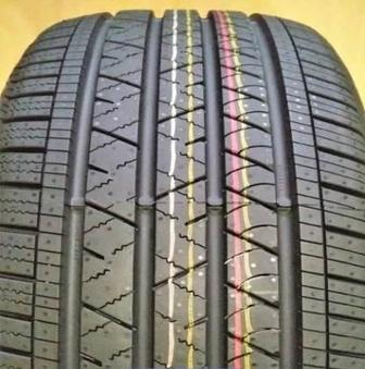 Continental 315/40R21 CrossContact Sport. Фото 2