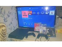 Продам Play Station 4 Slim 1Tb