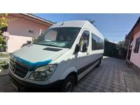 Mercedes-Benz Mersedes-Benz Sprinter 313 2008 года