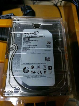Seagate 3.5 hdd 5000gb
