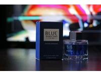 Antonio Banderas Blue Seduction 100ml.