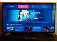 Телевизор LED Samsung Smart TV